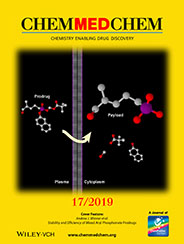 The paper by Foust was featured on the cover
